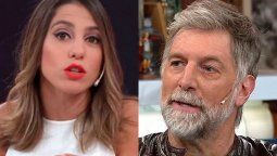 Cinthia Fernández opinó sobre el bozal legal que puso Horacio Cabak