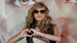¿Enloquecida? Paulina Rubio es cuestionada por su salud mental