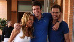 Ana Obregón le da las gracias a Alessandro Lequio, tras la muerte de su hijo, Álex