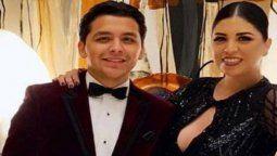 ¡Comprometida! Madre de Christian Nodal se lanzará al agua