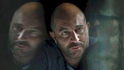 El Israelí Lior Raz es el protagonista de la serie de Netflix Hit & Run