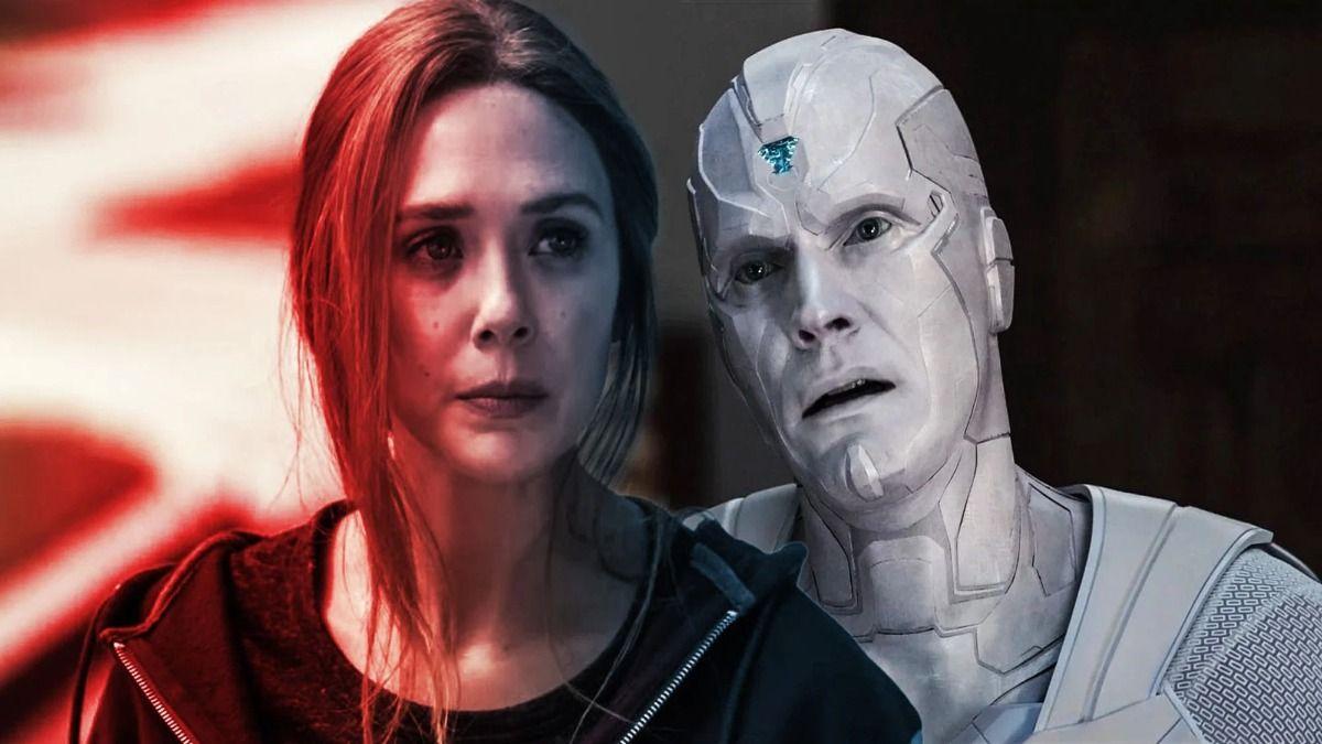 La aparición del White Vision abre una nueva puerta para el Universo Marvel
