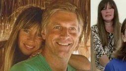La mujer de Horacio Cabak rompió el silencio: Tiene una doble vida