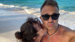 La esposa de Sergio Lapegüe dio novedades sobre la salud del periodista