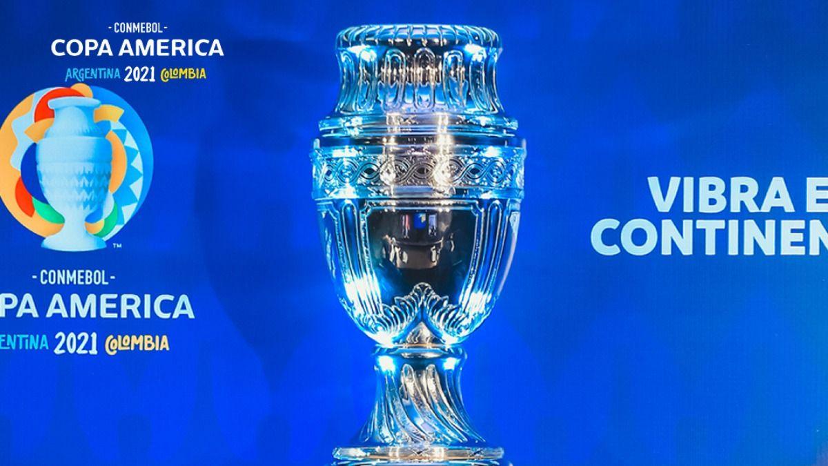 Tras el anuncio de la Conmebol, la copa no se celebrará en Colombia sino solo en Argentina