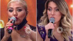 ¿Tanto necesita la plata para pasar esta vergüenza?: los duros comentarios en contra de Mica Viciconte apoyados por Gladys la Bomba Tucumana
