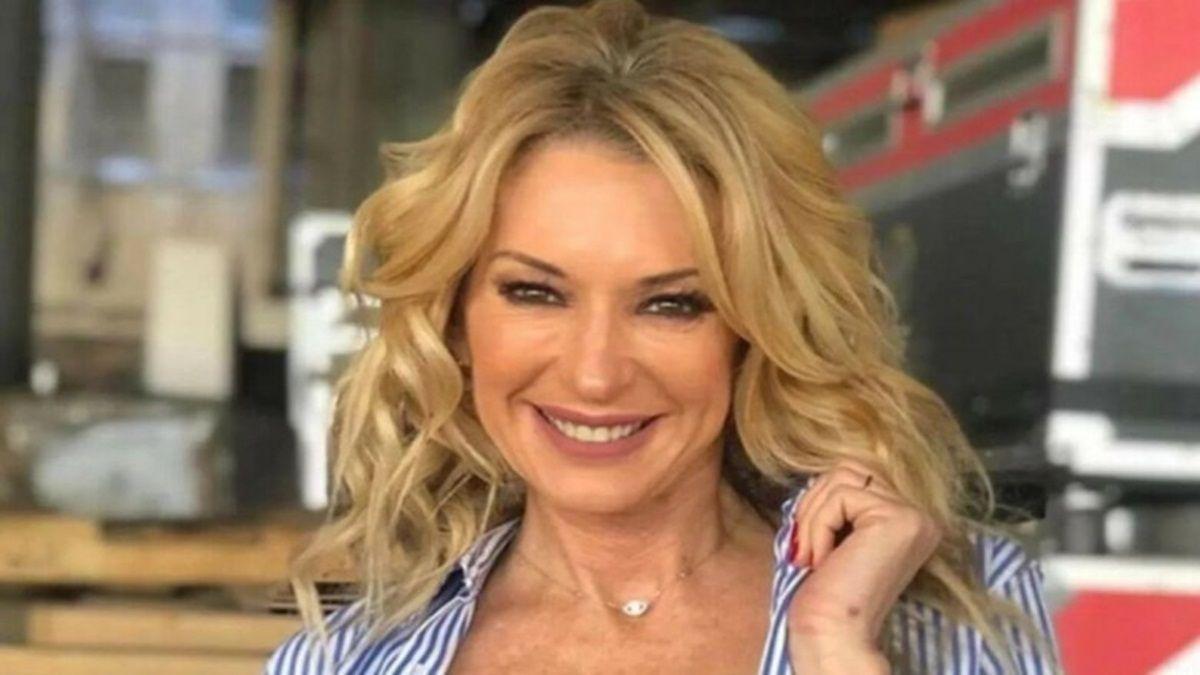 No te pelees: la súplica del esposo de Yanina Latorre