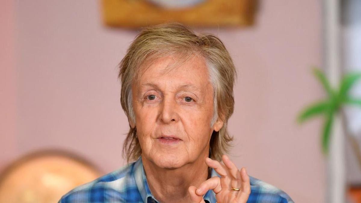 Paul McCartney y sus compañeros pide que se modifique la ley para frenar el impacto económico del Covid en la industria musical