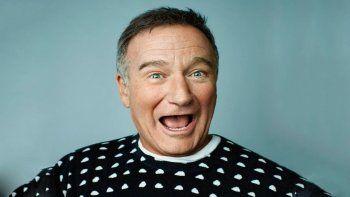 El actor Robin Williams, padre de Zak, se suicidó el 11 de agosto de 2014