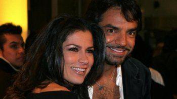 La esposa de Eugenio Derbez lleva dos años lidiando con un problema