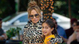 ¡Un sueño! La canción que la hija de Jennifer Lopez cantaría en su boda