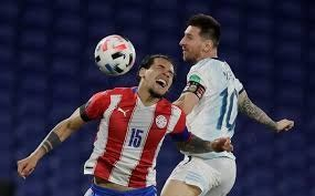 ¡Pudo ser más! Argentina igualó en casa 1-1 con Paraguay