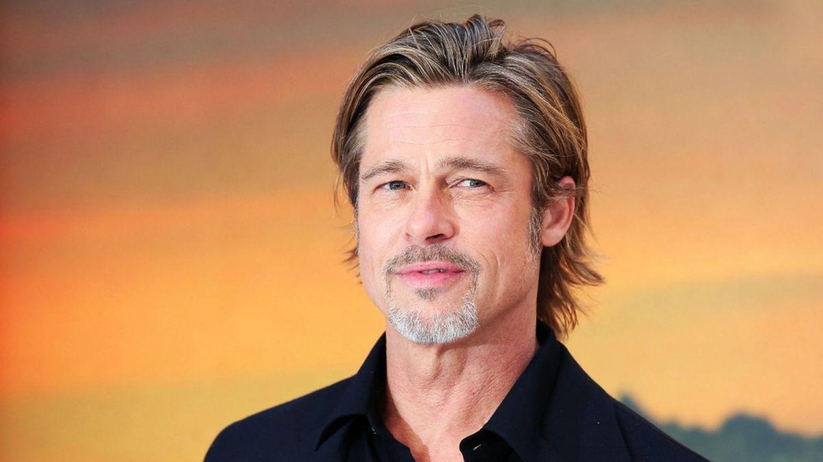¡Flechado! Brad Pitt habría salido del mercado
