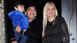 ¿Maradona se amigó con Verónica Ojeda?