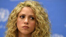 ¿En un lío? Shakira habría evadido impuestos en Luxemburgo