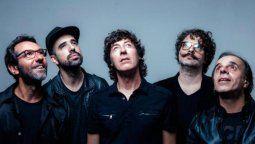 La banda uruguaya El Cuarteto de Nos , transmitirá su segundo recital vía streaming