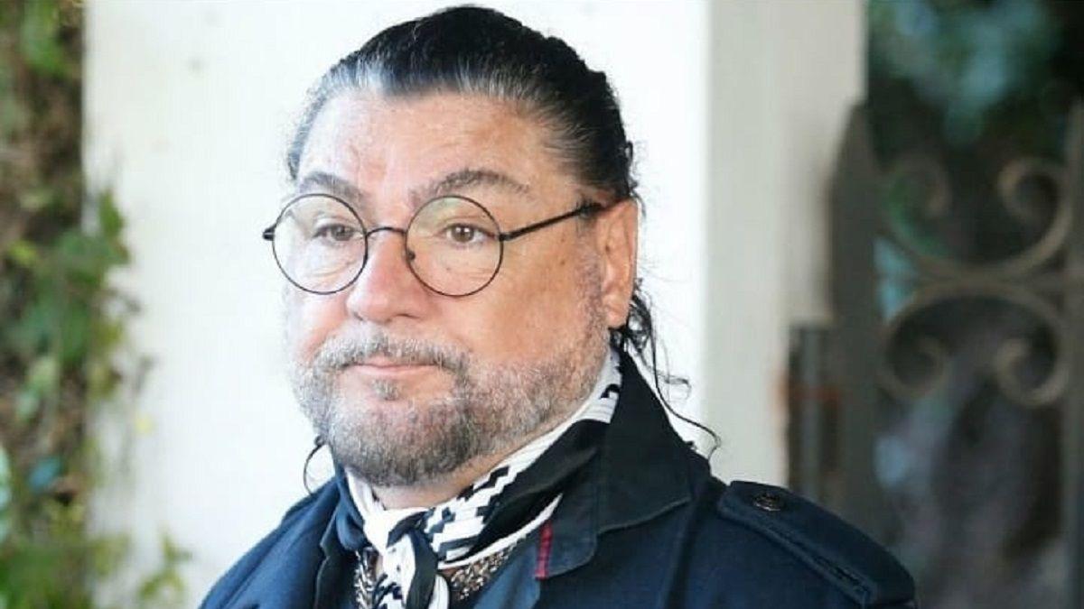 El estilista Fabio Cuggini incursionó en la política