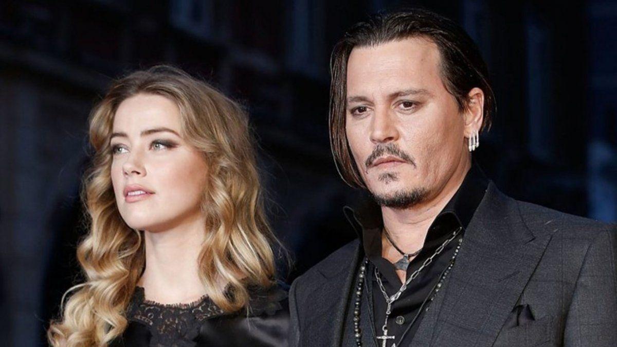 La ex asistente de Amber Heard testificó a fabor de Johnny Depp