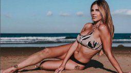 Ivana Icardi habló sobre su salud, su peso y su régimen alimenticio y de ejercicios