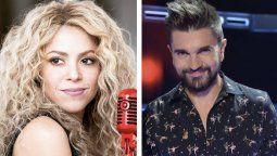 Shakira y Juanes en una canción, ¿es posible?