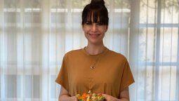 La mujer de Jorge Rial criticó a las famosas que recomiendan polvitos para adelgazar