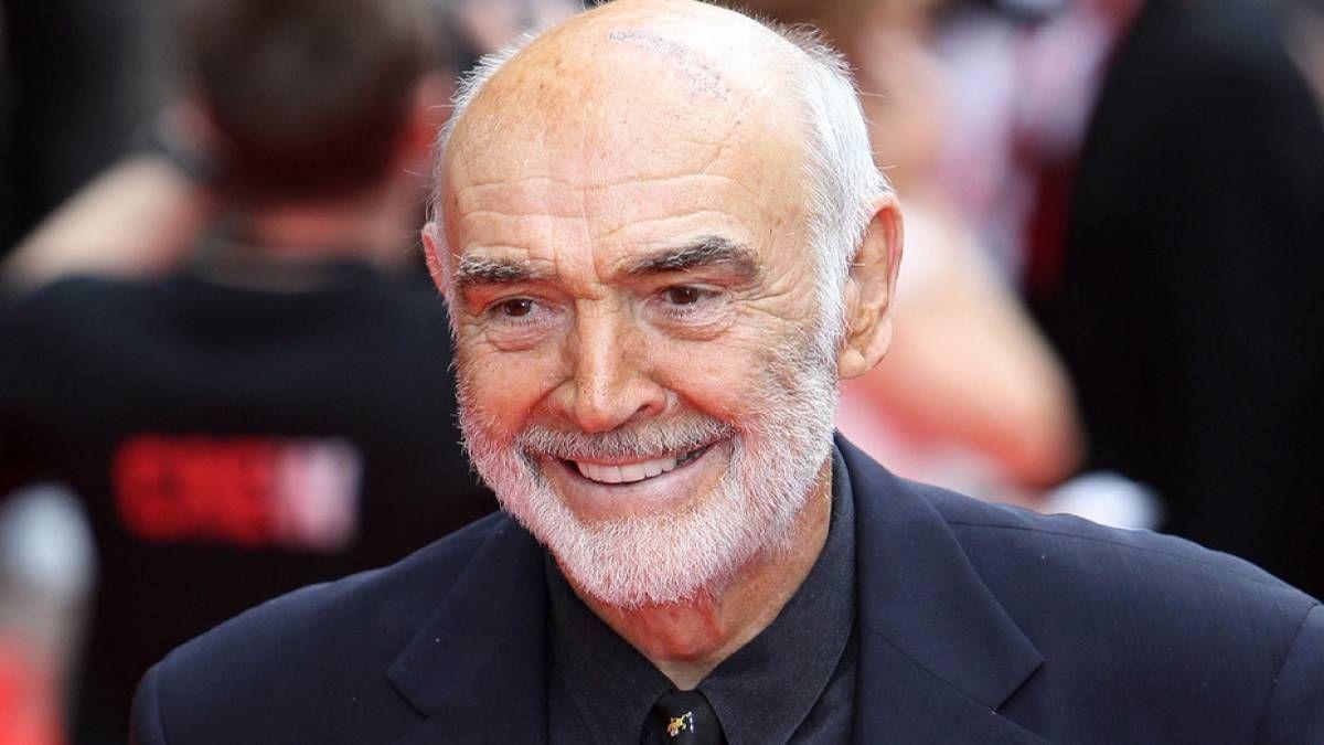 ¡De ensueño! Sean Connery vivía al mejor estilo James Bond