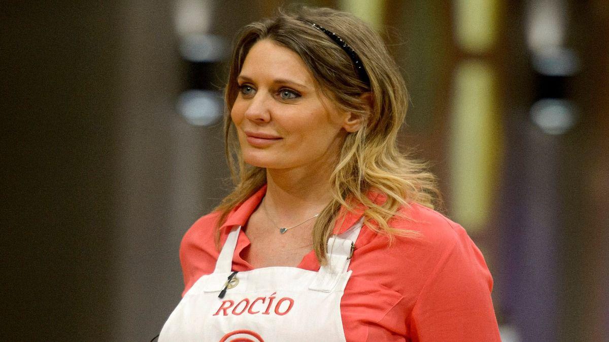 Rocío Marengo quiso sembrar la discordia en Masterchef Celebrity