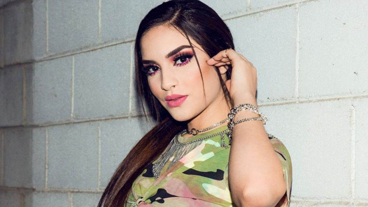 Kimberly Loaiza apuesta por la moda