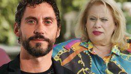 Madre de Paco León se deja todo en un programa de televisión