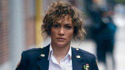 ¡Contra el crimen! Jennifer Lopez será del FBI en su próxima película
