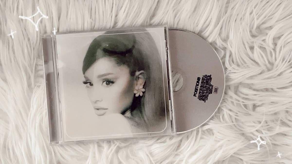 ¡Más detalles! Ariana Grande revela sus nuevas canciones