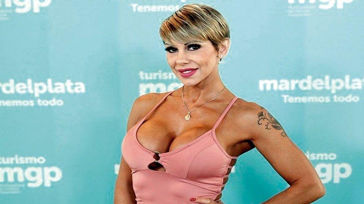 La descarga de Mónica Farro: te acostabas con mi novio
