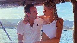 Ana Soria muestra sus momentos más íntimos con Enrique Ponce