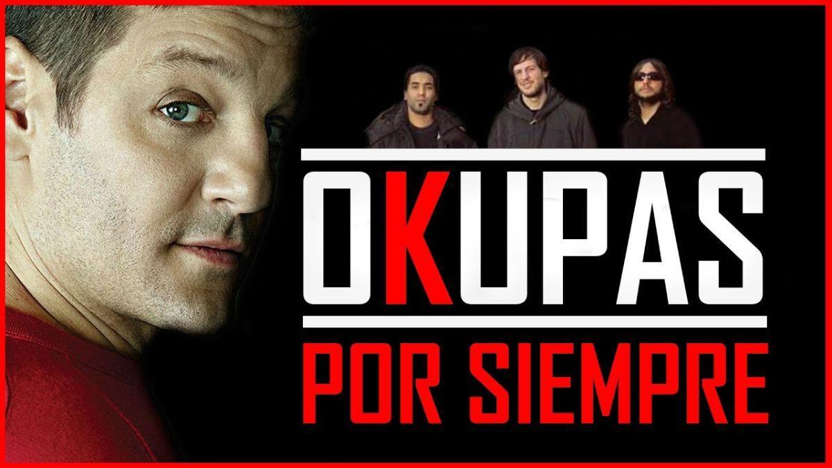 La serie Okupas llegará a Netflix 20 años después de su estreno en canal 7