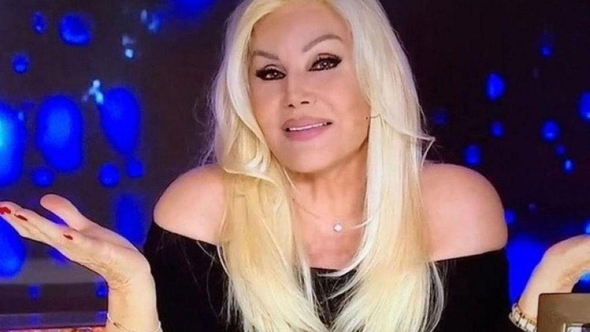 Susana Giménez emociona con su aparición en redes