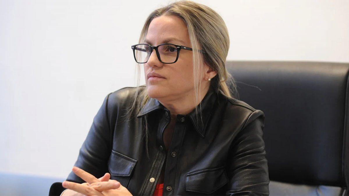 La diputada Carolina Píparo y Juan Ignacio Buzali fueron asaltados a finales de año