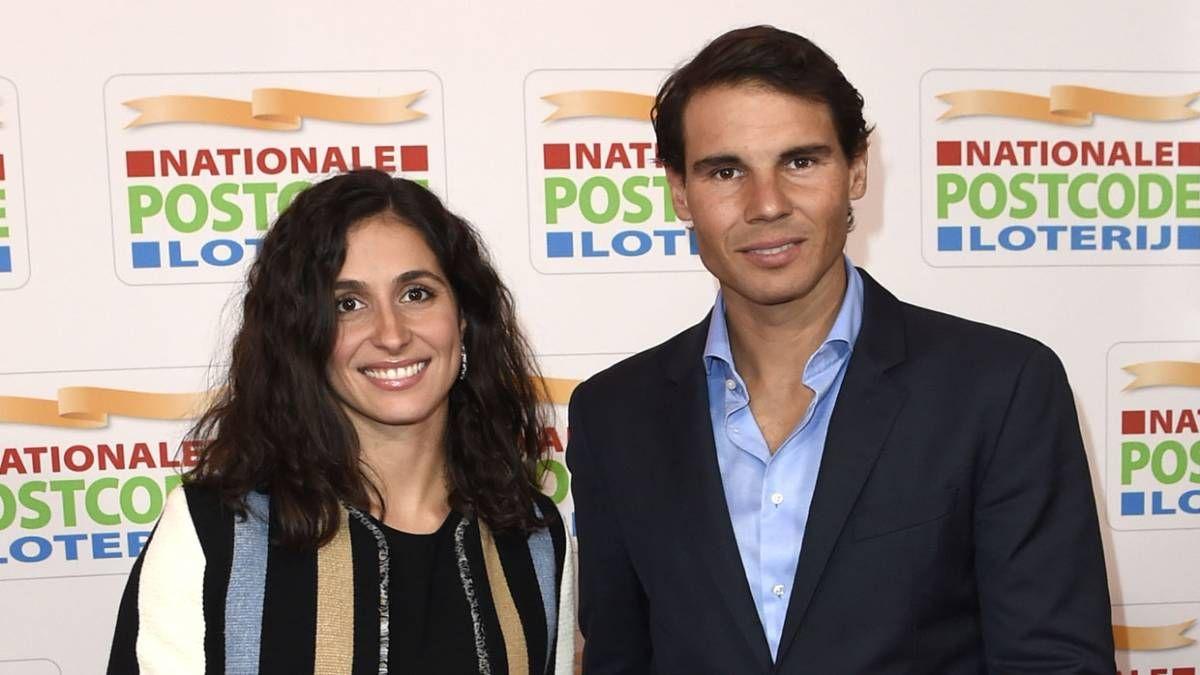 Rafa Nadal y su confesión más profunda: Pensé que tendríamos hijos