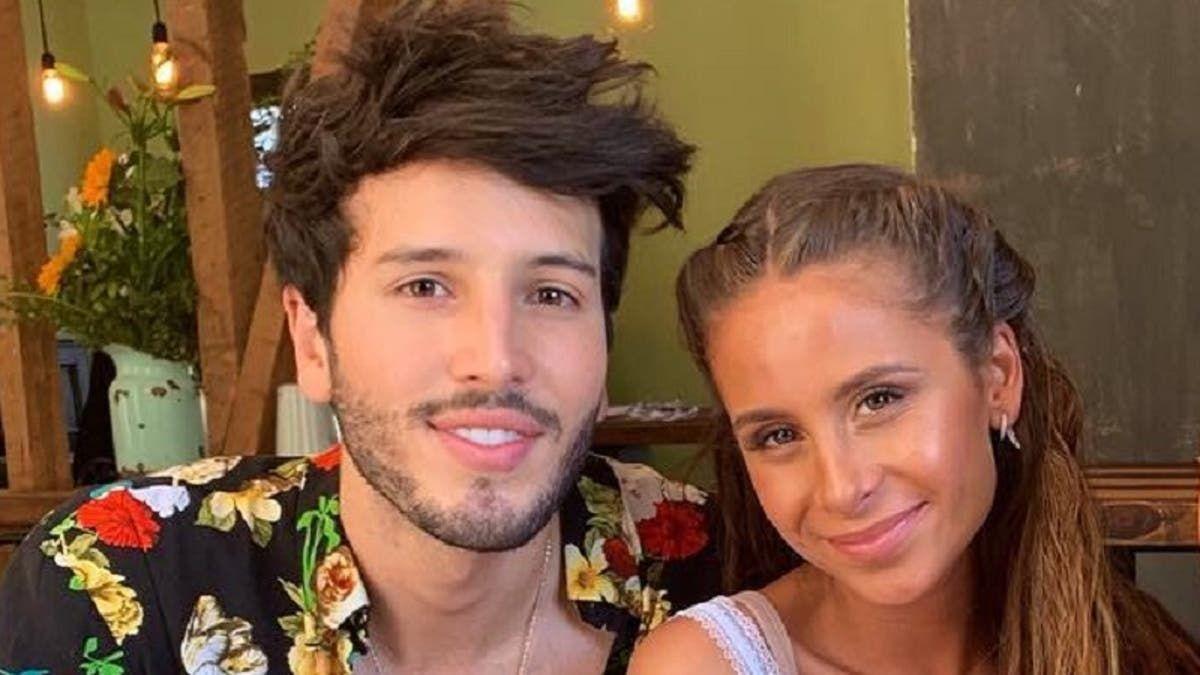 ¡Nada más! Sebastián Yatra aclara su relación con Cami
