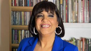 ¡Furia! la Negra Vernaci abandonó su programa en vivo