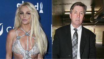 Jamie Spears, padre de la cantante Britney Spears, adminstra su fortuna desde 2008