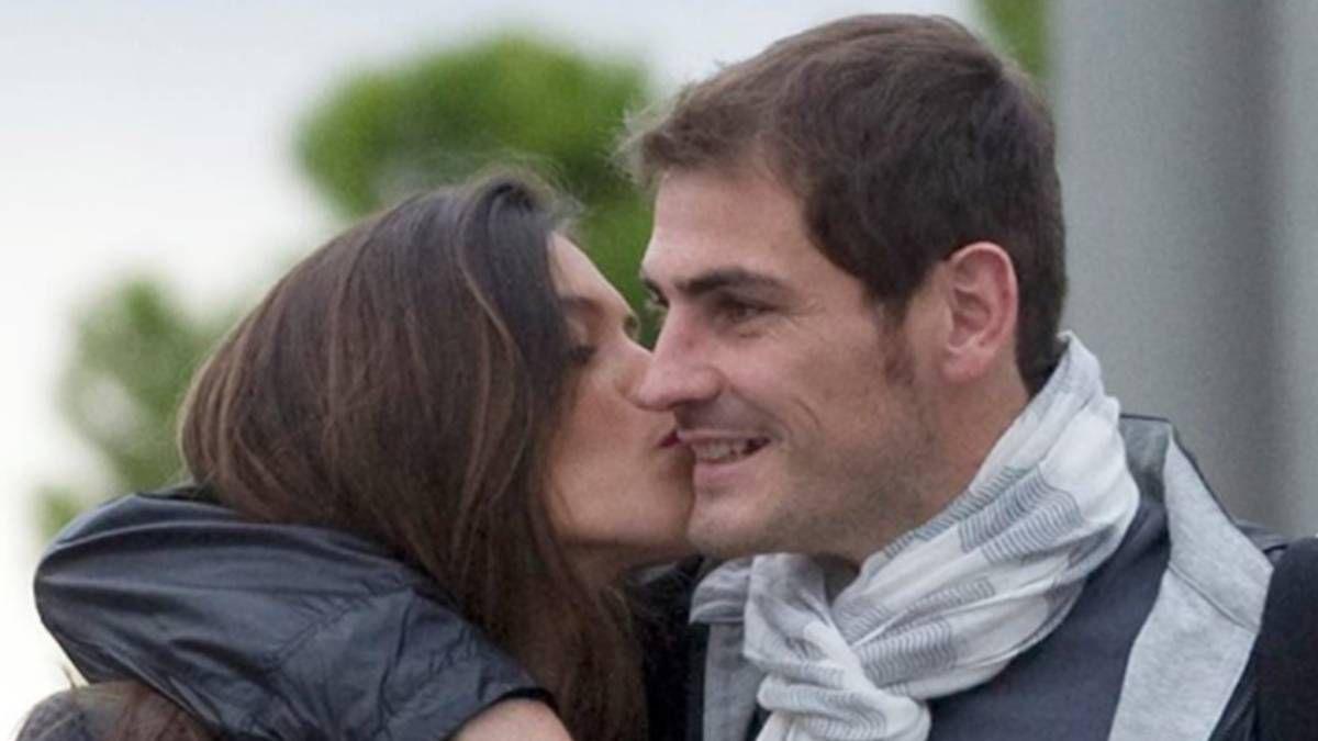 Sara Carbonero e Iker Casillas abandonan el lujo en vacaciones