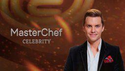 MasterChef Celebrity será conducido por Santiago del Moro
