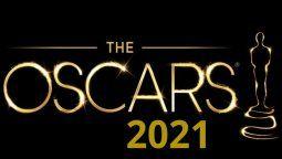 Los premos Oscar 2021 entregados por la Academia se celebrarán en Abril