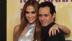 ¡Se confiesa! Jennifer Lopez no siempre fue fuerte