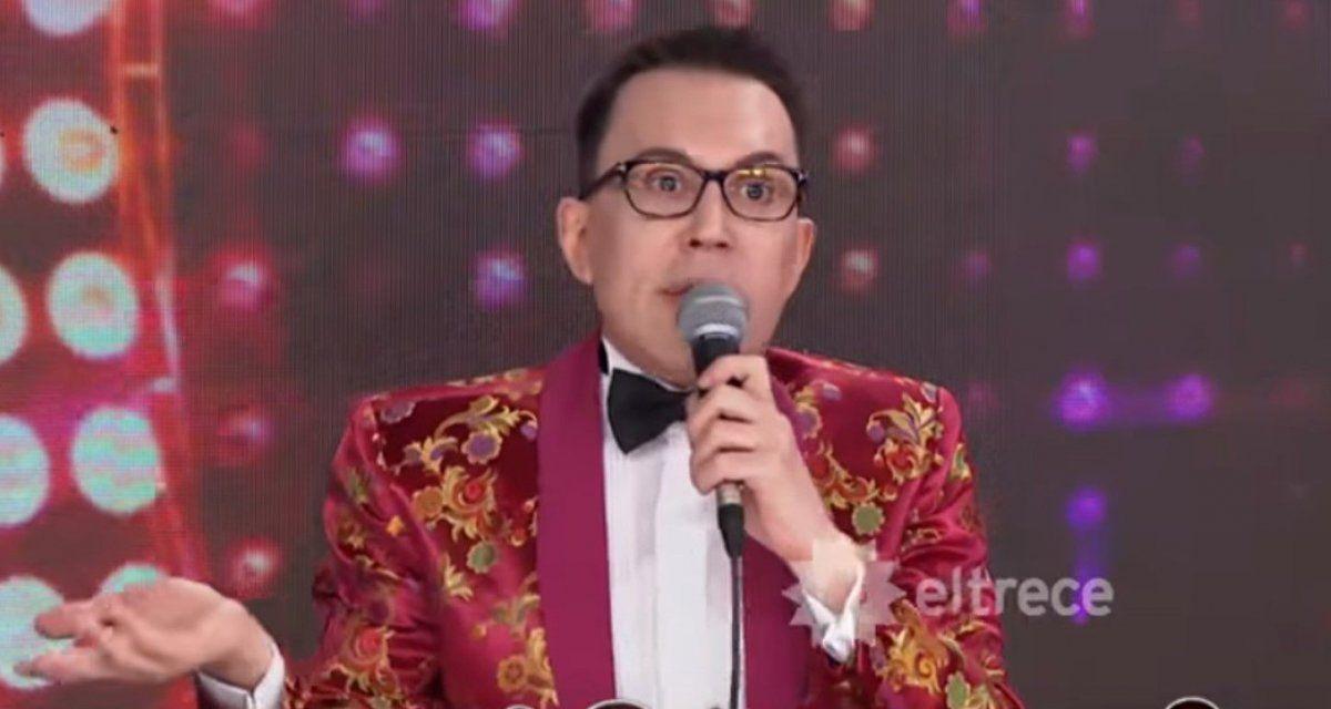 El filoso comentario de Marcelo Polino contra las parejas del Cantando 2020