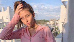 Anita Matamoros y el calvario que vive tras operarse el pecho