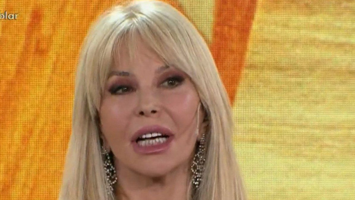 Graciela Alfano contó que pensó en matar al hombre que abusó de ella
