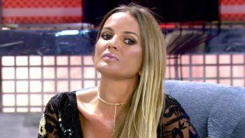 Marta López reapareció en Telecinco con 15 kilos menos