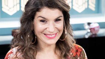 Dalia Gutmann se refirió a la edad del actor Pablo Echarri en el programa que conduce Juana Viale