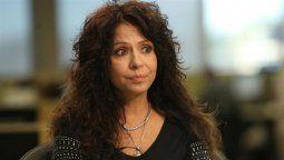 Tuve un avistaje de naves: Patricia Sosa reveló que un hecho paranormal la volvió vegetariana